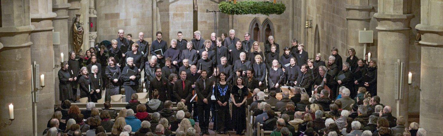 Chor-Esslinger-Vocalensemble-Konzert-2